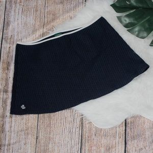 Ralph Lauren mini skirt